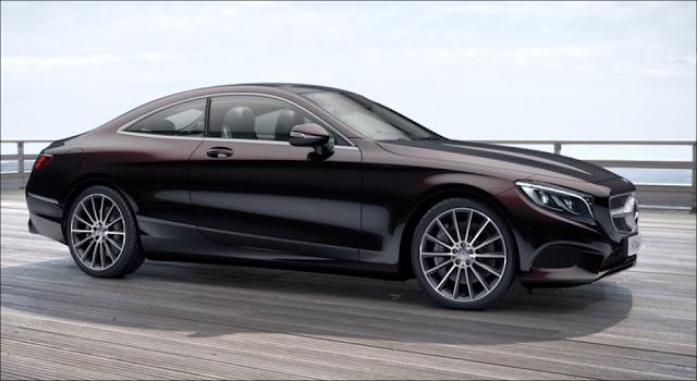 Mercedes S450 4MATIC Coupe 2019 là chiếc xe sedan 2 cửa, thiết kế đậm chất thể thao nhưng không kém phần sang trọng, đẳng cấp