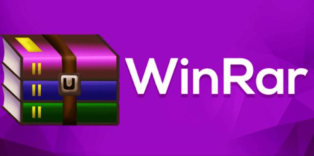 تحميل-برنامج-winrar-كامل