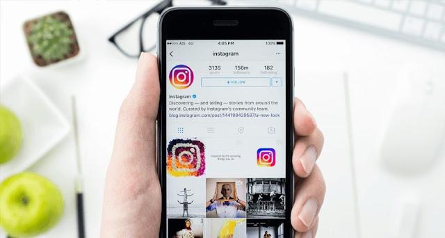 47+ Daftar Produk Yang Dilarang Beriklan di Instagram