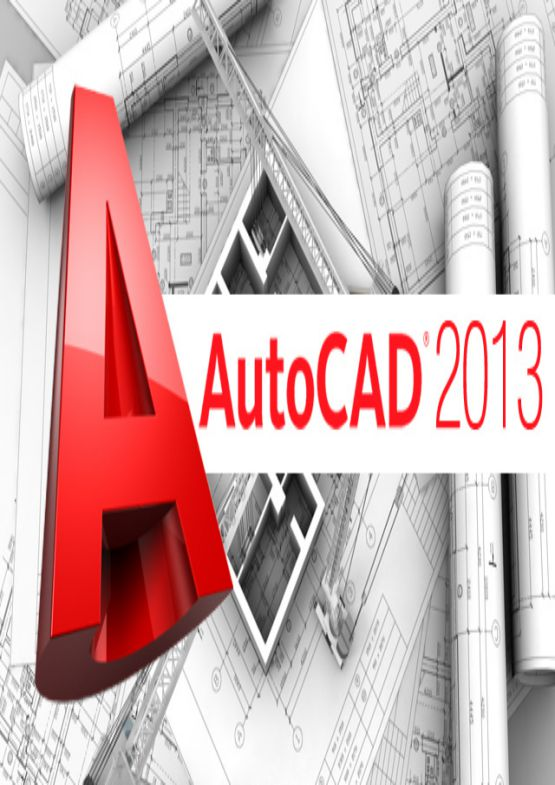 Download AutoCAD 2013 for PC free full version