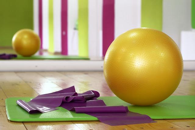 Benefits оf Uѕіng а Stability Ball іn Yоur Training