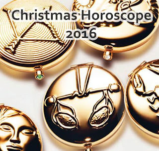 Christmas Horoscope 2016 your behavior as a guest or house master