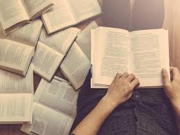 Beneficios principales de leer un libro