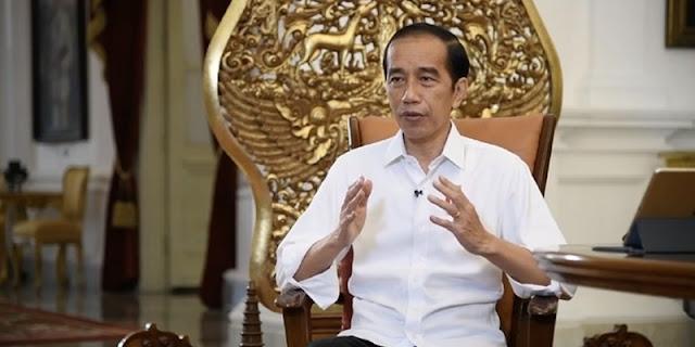 Lingkaran Istana: Jokowi Reshuffle Kabinet Pekan Ini