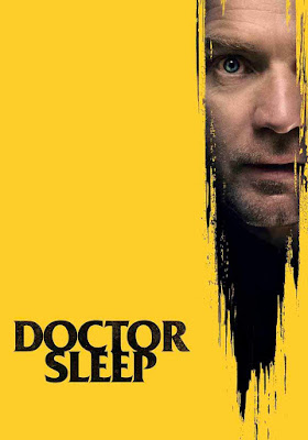 Doctor Sleep 2019 DVD R1 NTSC Latino