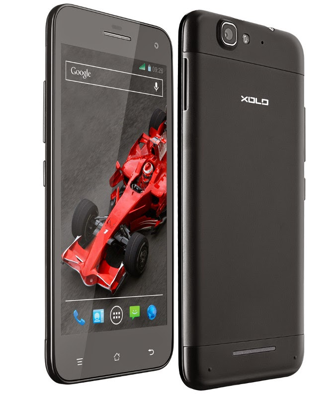 Xolo Q1000s Plus Specifications Review Price MobileTalkNews