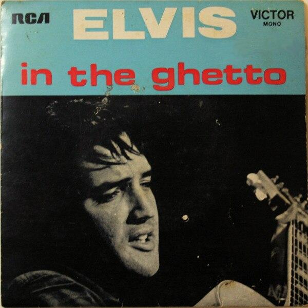 Elvis Presley-In The Ghetto Türkçe Şarkı Sözü Çevirisi
