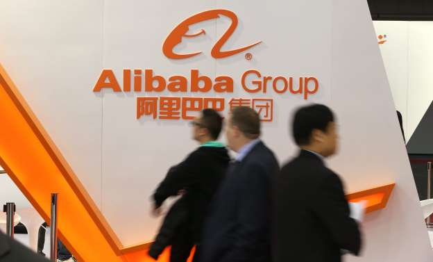 Alibaba cracks down on $1.7 trillion fake goods market