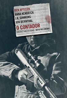 O Contador - filme