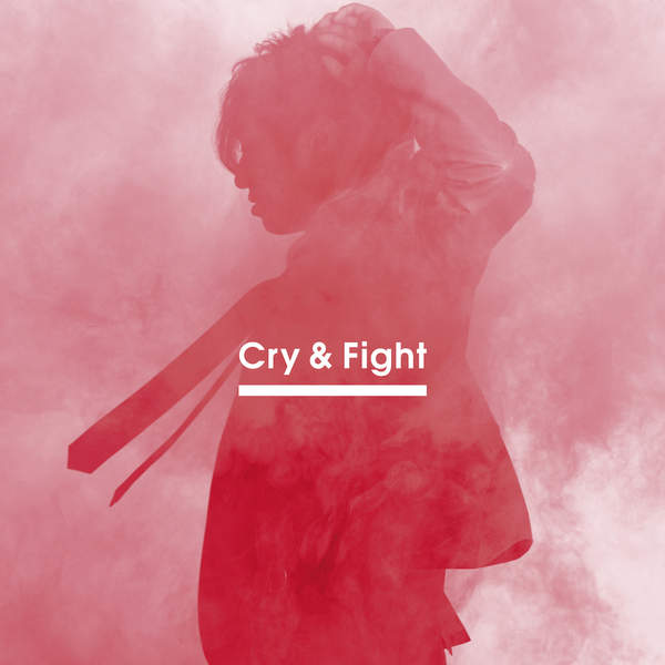 [Single] 三浦大知 - Cry & Fight (2016.03.30/RAR/MP3)