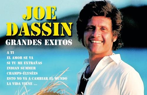 Solo Puedo Mirar Atras | Joe Dassin Lyrics