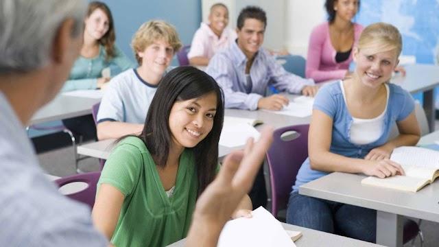 Tips Mudah Meningkatkan Prestasi di Sekolah