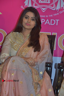 Actress Sneha Pos at V Care Graduation Ceremony  0017.JPG