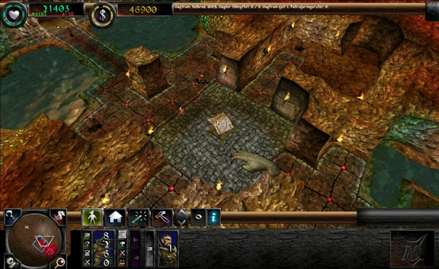Dungeon Keeper 2 Full Version