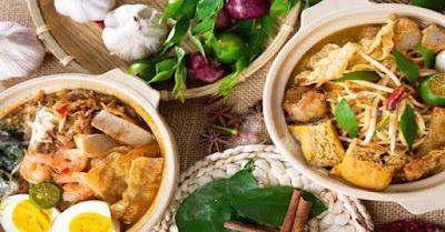 Peran Industri Kuliner Terhadap Perekonomian Nasional