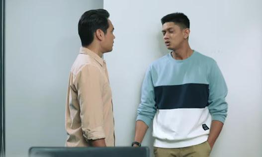 Tonton Drama Hatimu Sedingin Salju Episod 22 Full