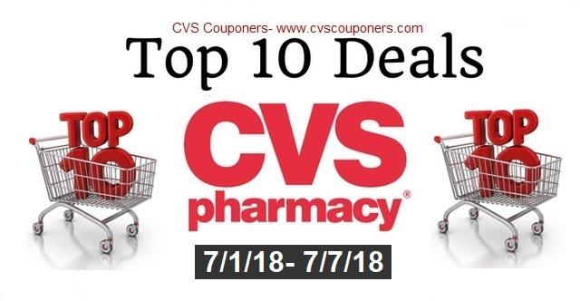 http://www.cvscouponers.com/2018/07/cvs-top-10-coupon-deals-71-77.html