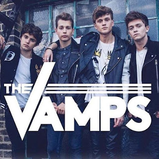 Terjemahan Lirik Lagu The Vamps - Paper Hearts