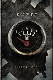 Dystopian novels: Empty