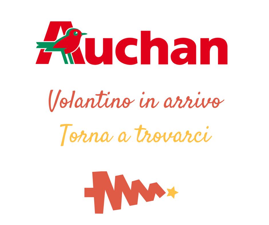 Volantino Auchan Natale 2016 Offerte E Promozioni Volantino