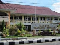 Hasil Quick Count Pilkada Kota Sibolga 2020