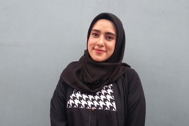 Artis Fairuz A. Rafiq Jalani Pemeriksaan Di Polda Hari Ini