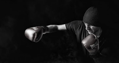 هل رياضة الملاكمة تنحف؟