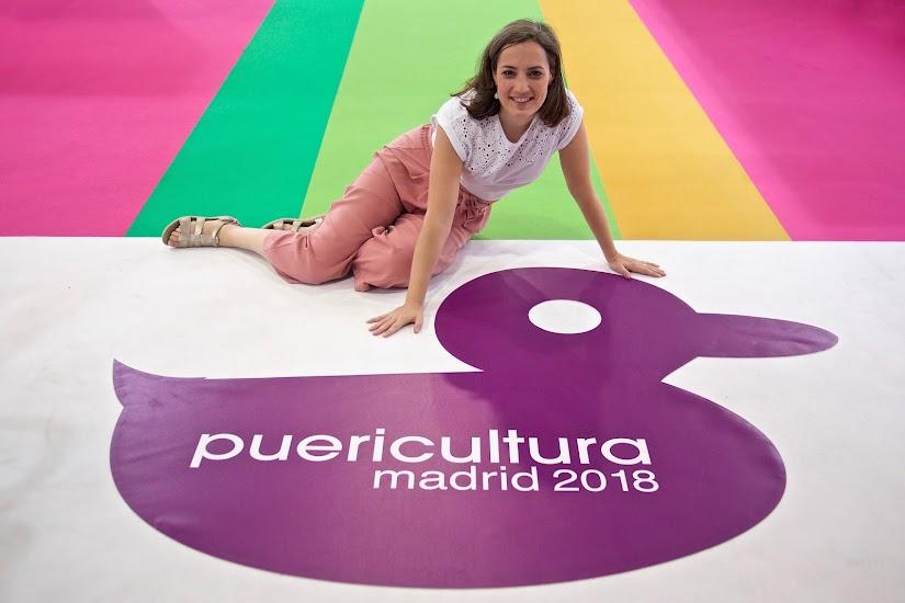 Más novedades en Puericultura Madrid 2018 para bebés de 2019