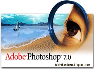 Complete Adobe Photoshop 7.0 Tutorials in Urdu and Hindi