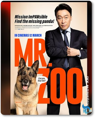 MR. ZOO THE MISSING VIP (2020)