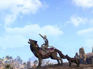 game MMORPG untuk PC yang recommended
