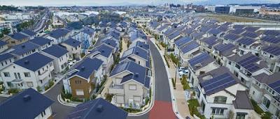 ثورة في صناعة الطاقة الشمسية