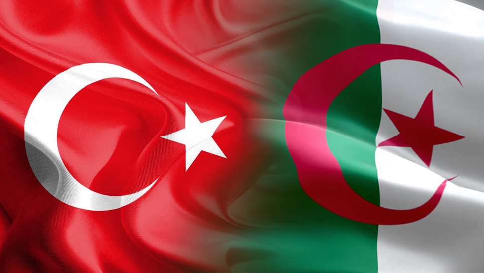 السفر الى تركيا من الجزائر