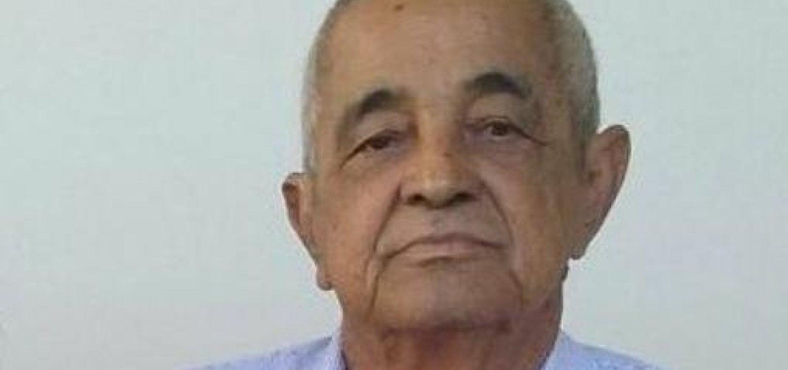 Morre aos 83 anos pai de Zezé de Camargo e Luciano
