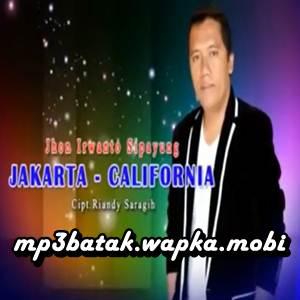 Jhon Irwanto Sipayung - Cewek Egois (Full Album)