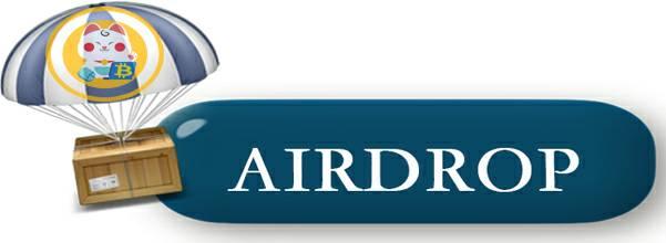 Kèo Airdrop là gì ? Cách nhận biết  kèo Airdrop tiềm năng