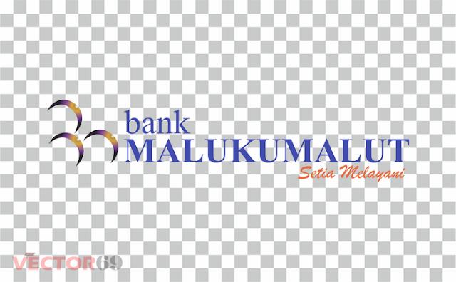 Logo Bank Maluku Malut - Download Vector File PNG (Portable Network Graphics)
