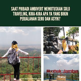 solo traveling ke semarang