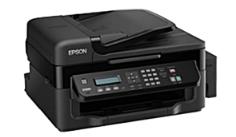 Epson L550 Driver Download - Windows - Mac - Linux