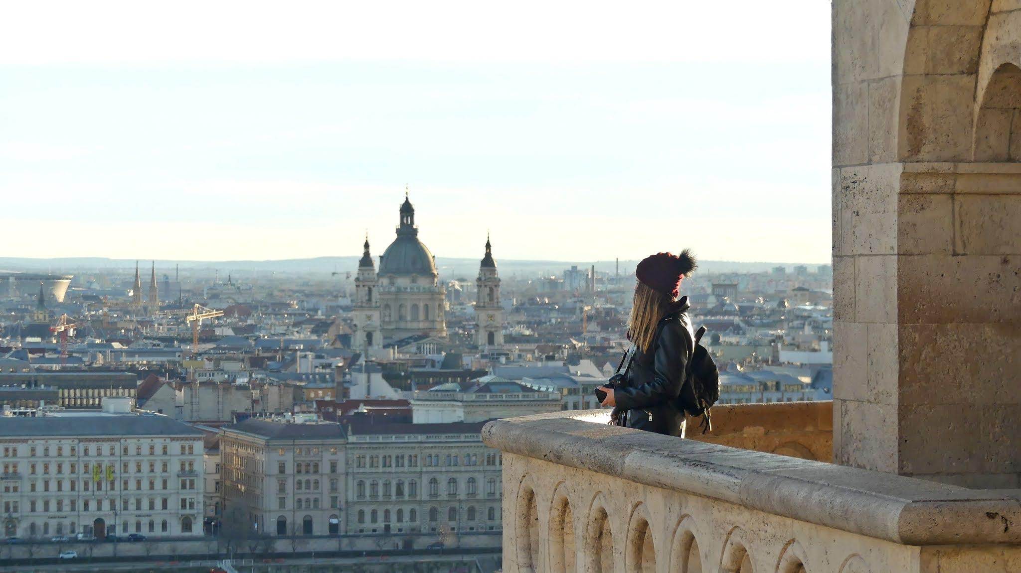 Budapeszt na weekend atrakcje