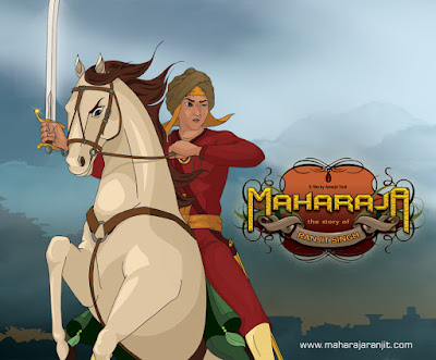 Maharaja The Story Of Ranjit Singh 2010 Punjabi WEBRip 480p 200mb punjabi cartoon hindi 200mb 480p compressed small size 100mb or watch online complete movie at world4ufree .pw