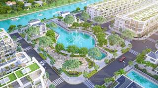 đánh giá những dịp đầu tư vào bất hễ sản Lago Centro