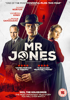 Mr. Jones film poster