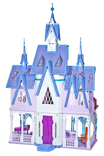 Disney Frozen 2 Arendelle Castle by Hasbro