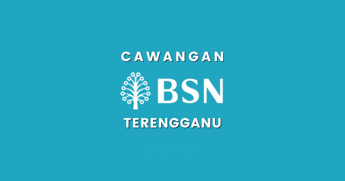 Cawangan BSN Negeri Terengganu