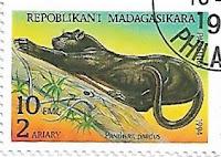 Selo Leopardo ou Pantera negra
