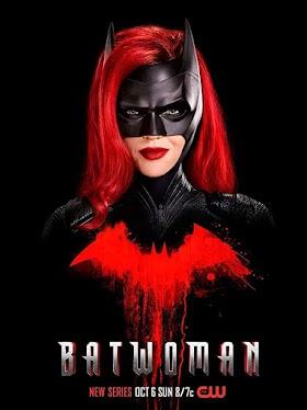 Batwoman Season 1 Complete Batch WEB-DL