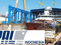 PT PAL Indonesia (Persero) - Recruitment For SMK, D3, S1 Regular Recruitment Program PAL June 2018