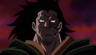 Fakta Monkey D. Garp One Piece