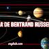 La tetera de Bertrand Russel ¿Es irracional la creencia en Dios?